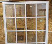 16 Tru Lite Divided Window