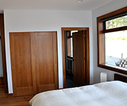 Beautiful Bedroom Doors and Windows