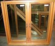 Casement Window XX Kopac