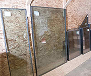 Panorama Sealed Glass Units